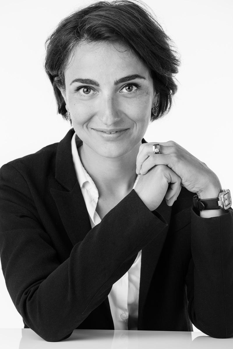 Carole MONTFOLLET